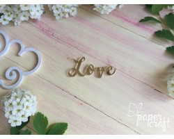 LOVE AD-08