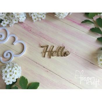 HELLO AD-07