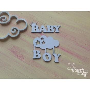 BABY BOY D-009
