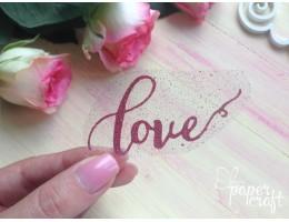 LOVE   TPM-001