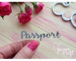Passport TPSM-0011