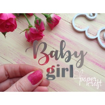 Baby girl  TPSM-003