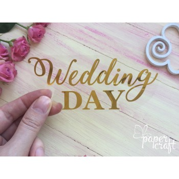 Wedding day TPZ-028
