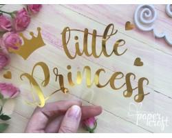 Little princess TPZ-026