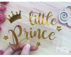 Little prince TPZ-027