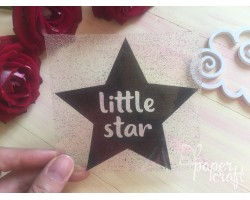 LITTLE STAR TPBL-01